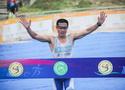 2016年长兴泗安仙山湖全国铁人三项积分赛集锦