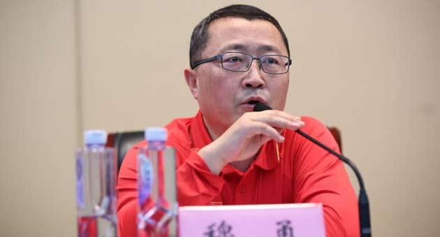 中国射箭队备战里约奥运会