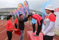 全国青少年射箭锦标赛落幕