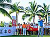 汇丰青少年队际赛打响 15支队伍拼年度团体锦标