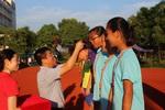 全国重点学校锦标赛落幕