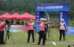 全国室外射箭锦标赛决赛