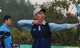 2016年全国室外射箭锦标赛决赛(4)