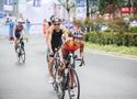2016年杭州富阳全国铁人三项积分赛集锦