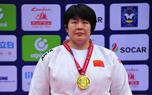 2016世界柔道大奖赛(中国站)