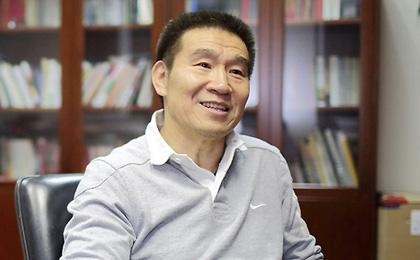 王大卫:中国马拉松仍将高速增长 满满都是正能量