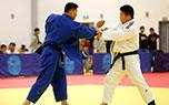 全运会柔道项目新规则培训班及测试赛召开