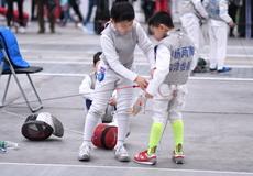 2017年中国击剑俱乐部联赛昆山站