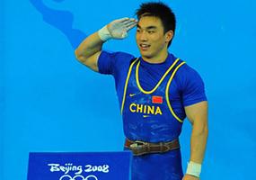 奥运名人访谈录|廖辉:中国力量势不可挡 为坚持喝彩