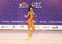 [组图]2017年CBBA中国健美健身公开赛举办
