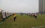 全国重点城市锦标赛开幕