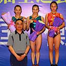 2017年全国蹦床锦标赛暨第十三届全运会蹦床预赛落幕