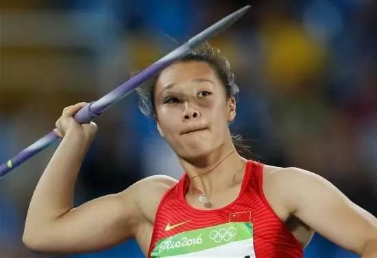 刘诗颖日本川崎投出66米47 破女子标枪亚洲纪录