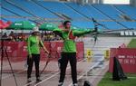全国射箭奥项锦标赛精彩