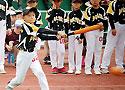 2017年世界垒球日活动
