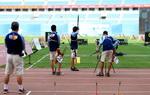 全国射箭奥项赛集锦