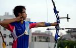 全国青少年射箭锦标赛
