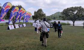 中国石林原野公开赛集锦