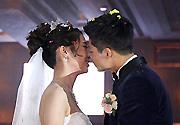苏炳添大婚 新娘貌美如花