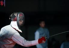 击剑俱乐部联赛长春站第三日