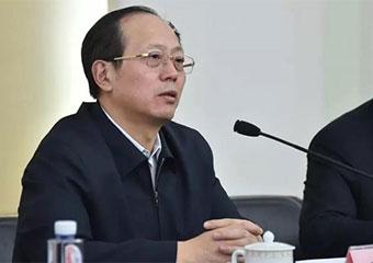 苟仲文:坚定不移走中国特色体育强国之路