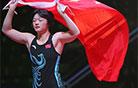 2018年亚洲少年摔跤锦标赛在乌兹别克斯坦落幕