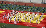2018年柔道教育中国行在呼和浩特启航