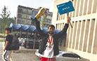 洋小伙爱上www.2138com 仅练两个月就获全国季军