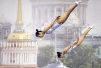 中国队世锦赛大团体夺冠