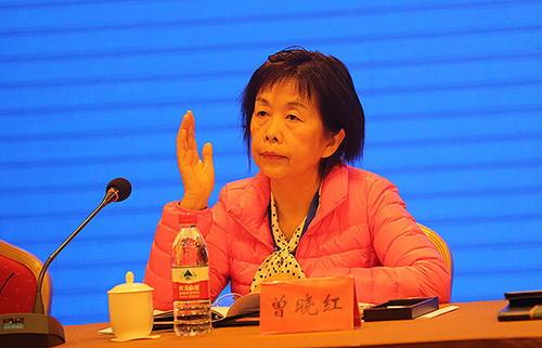 中国风筝协会第七届全国会员代表大会潍坊召开