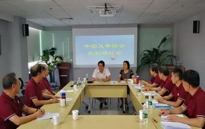 全国风筝裁判研讨会在北京召开