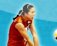 中国排球协会官方网站